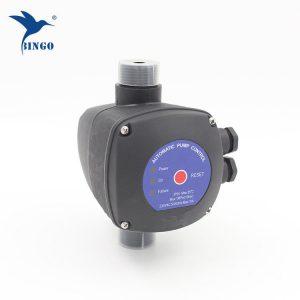 تحكم ضغط مضخة المياه
