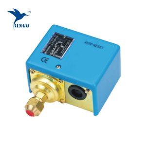 تحكم الضغط / واحد التحكم في ضغط واحد مرحلة تحكم الضغط التفاضلي التلقائي التحكم في الضغط التبديل