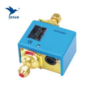 التفاضلية انخفاض ضغط الهواء ضاغط الهواء التبديل التحكم الآلي