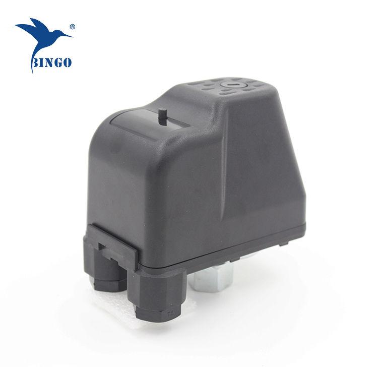 نوعية جيدة مربع تحكم مضخة D لمضخة مياه