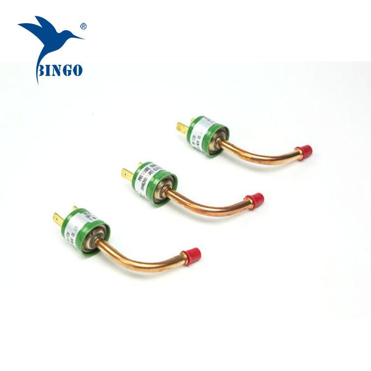 مفتاح ضغط مضخة الحرارة / التحكم