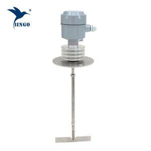 ارتفاع درجة الحرارة قابل للتعديل نوع محور دوار التبديل مجداف المستوى