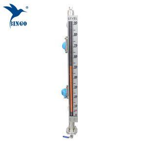 عالية المستوى المنخفض الحماية من التآكل إنذار استشعار المستوى المغناطيسي