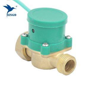 أنبوب تدفق مضخة الدفق التبديل للمياه