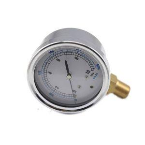 مقياس ضغط الهواء الجزئي
