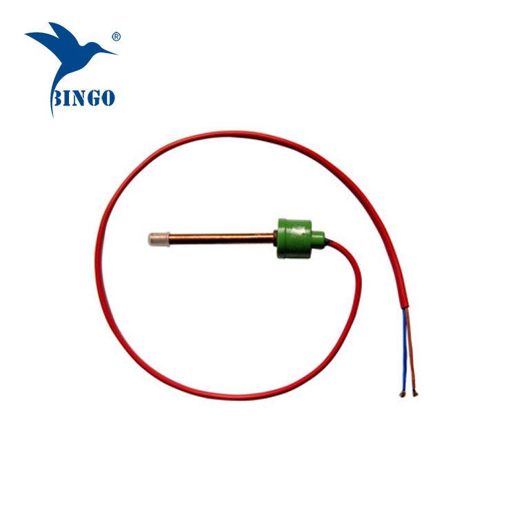 اتصال سريع إعادة تعيين السيارات ضغط تبديل Microw